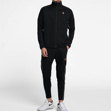 Nike Court Warm Up - Black/White