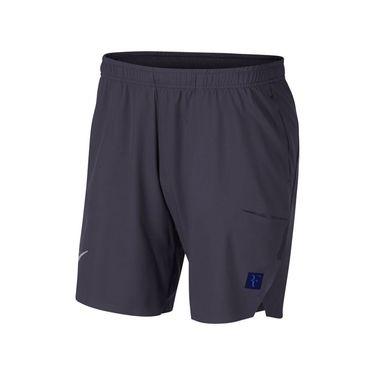Nike Court Flex RF Ace Short - Gridiron/Provence Purple