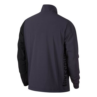 Nike Court Repel Jacket - Gridiron/Black