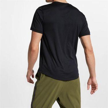 Nike Court Dry Crew - Black