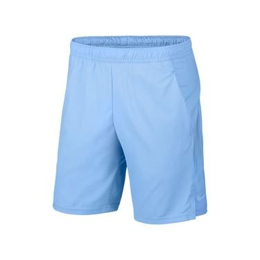 Nike Court Dry 9 inch Short Mens Royal Pulse 939265 479
