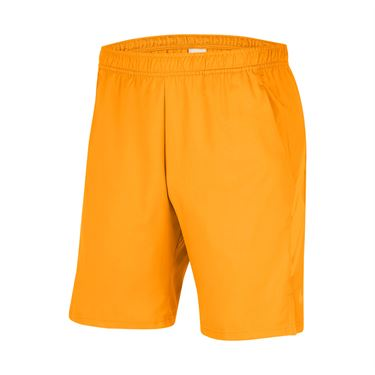 Nike Court Dry 9 inch Short Mens Sundial 939265 717