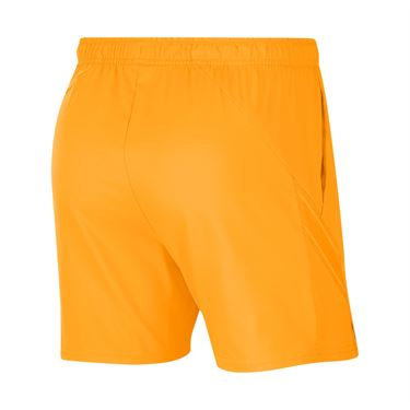 Nike Court Dry 7 inch Short Mens Sundial 939273 717