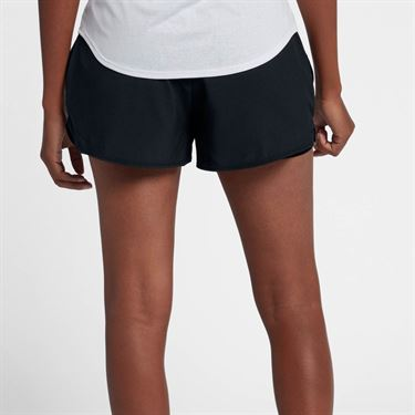 Nike Court Flex Short - Black