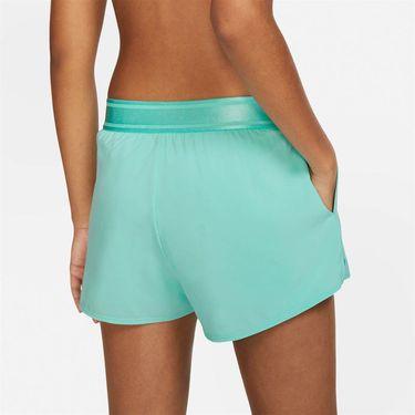 Nike Court Flex Short - Light Aqua