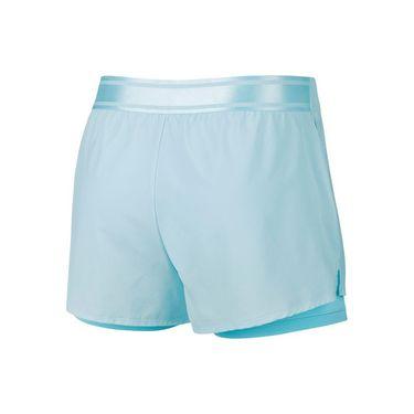Nike Court Flex Short - Topaz Mist