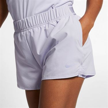 Nike Court Flex Short - Oxygen Purple