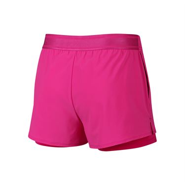 Nike Court Flex Short - Active Fuchsia