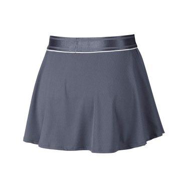 Nike Court Dry Flounce Skirt - Light Carbon/White