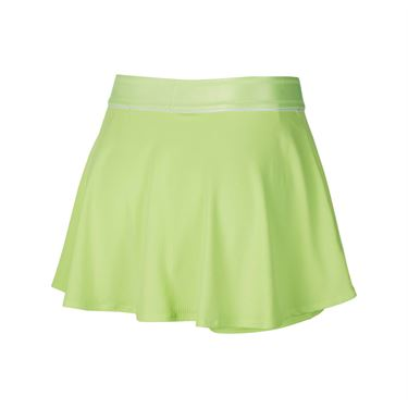 Nike Court Dri Fit Skirt Womens Ghost Green/White 939318 358