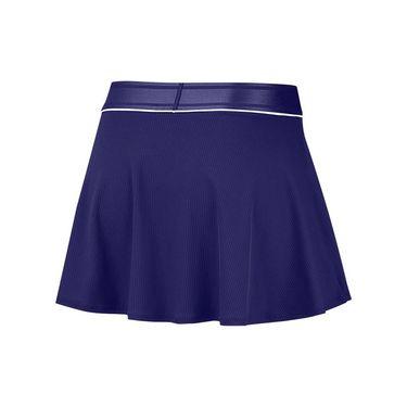 Nike Court Dri Fit Skirt Womens Regency Purple/White 939318 590