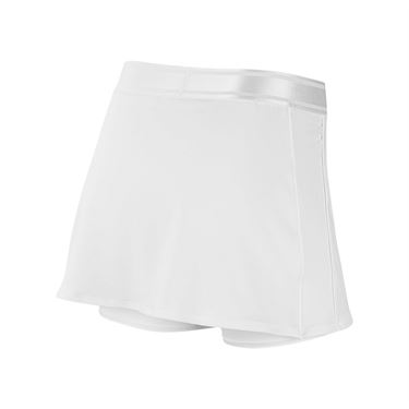 Nike Court Dri Fit Skirt Womens White 939320 104