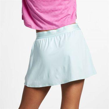Nike Court Dry Skirt - Teal Tint/White