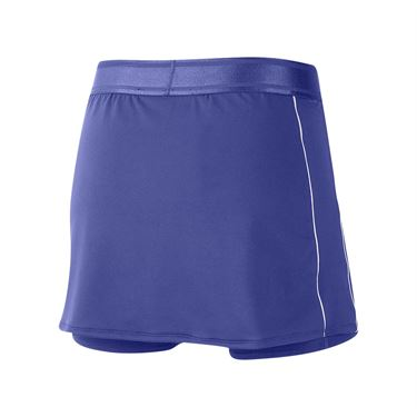 Nike Court Dri Fit Skirt Womens Rush Violet/White 939320 554