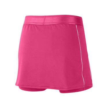 Nike Court Dri Fit Skirt Womens Vivid Pink/White 939320 616