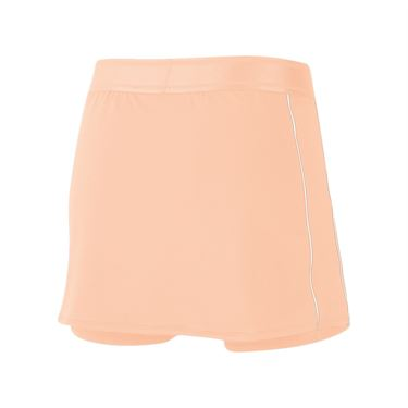 Nike Court Dri Fit Skirt Womens Washed Coral/White 939320 664
