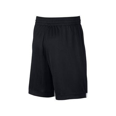 Nike Boys Dry Trophy Short - Black/White