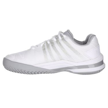 K Swiss Ultrashot 2 Womens Tennis Shoe - White/Highrise