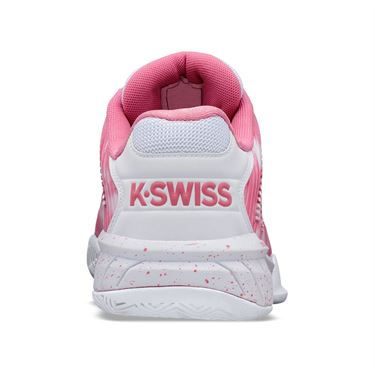 K Swiss Hypercourt Express 2 LE Womens Tennis Shoe