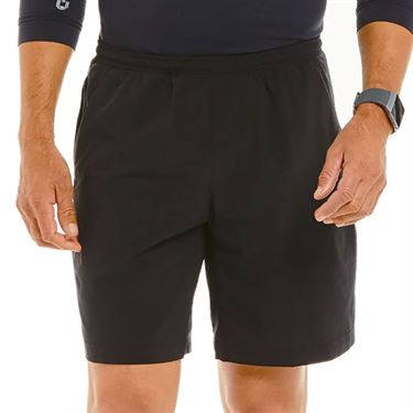 IBKUL Pull On Short Mens Black 98000 BLK