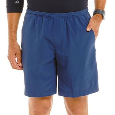 IBKUL Pull On Short Mens Navy 98000 NVY