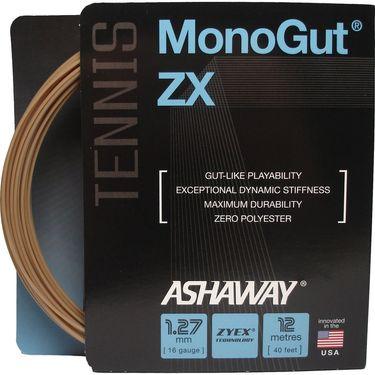 Ashaway Monogut ZX 16G