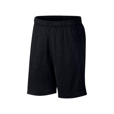 Nike Dry Training Short - Black/Metallic Hematite