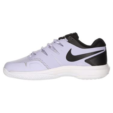 Nike Air Zoom Prestige Womens Tennis Shoe - Oxygen Purple/Black/White