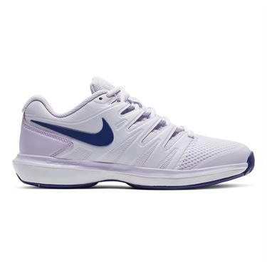 Nike Air Zoom Prestige Womens Tennis Shoe Barely Grape/Regency Purple/Violet Mist AA8024 503