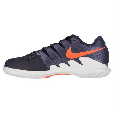 Nike Air Zoom Vapor X Womens Tennis Shoe - Gridiron/Hyper Crimson/Phantom