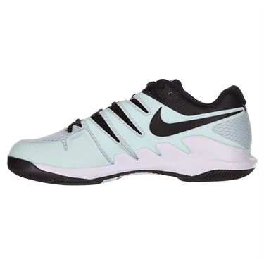 195d3960314a4 ... Nike Air Zoom Vapor X Womens Tennis Shoe - Teal Tint/Black/White