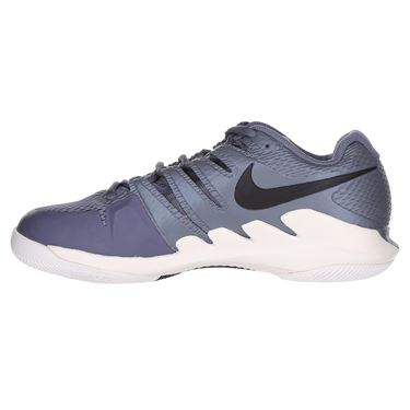 Nike Air Zoom Vapor X Womens Tennis Shoe - Metallic Blue Dusk/Black/Phantom