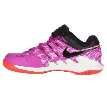 Nike Air Zoom Vapor X Womens Tennis Shoe - Active Fuchsia/Black/Psychic Pink