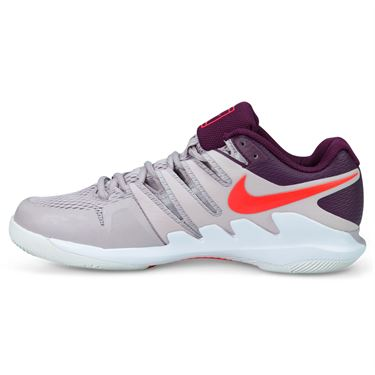 3384fce94e4e4 ... Nike Air Zoom Vapor X Mens Tennis Shoe - Particle Rose/Crimson/Bordeaux