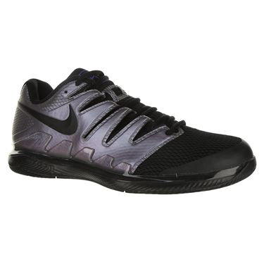 Nike Air Zoom Vapor X Mens Tennis Shoe - Black/Purple