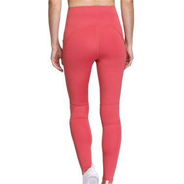 Tail Spring Garden Terry Legging Womens Cherry Rose AC6017 2398