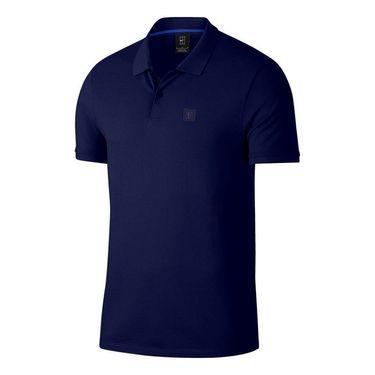 Nike RF Polo - Blue Void