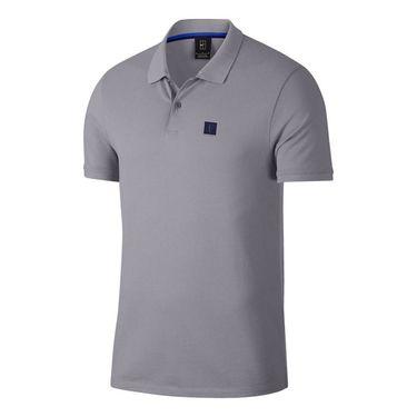 Nike RF Essential Polo - Provence Purple