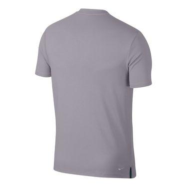 Nike RF Tee - Provence Purple