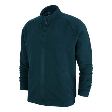 Nike RF Full Zip Jacket - Midnight Spruce