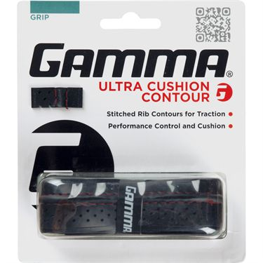 Gamma Ultra Cushion Contour Replacement Tennis Grip