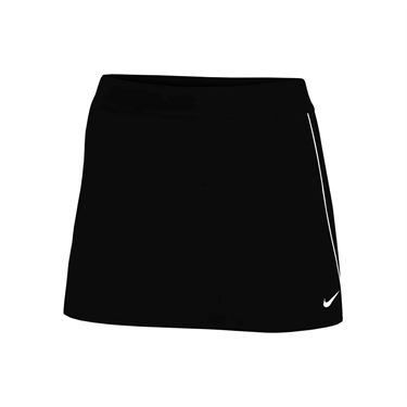 Nike Court Dry Skirt - Black/White