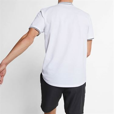 Nike Court Advantage Polo - White