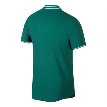 Nike Court Advantage Polo - Mystic Green