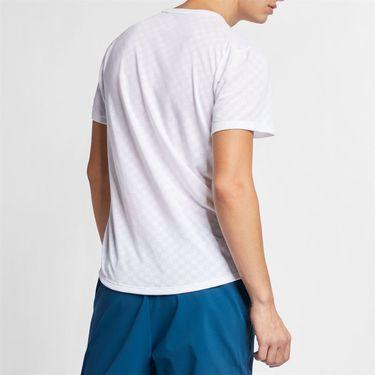 Nike Court Challenger Crew - White
