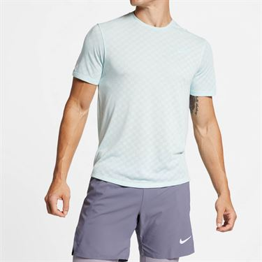 Nike Court Challenger Crew - Teal Tint