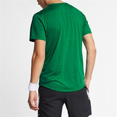 Nike Court Challenger Crew - Mystic Green