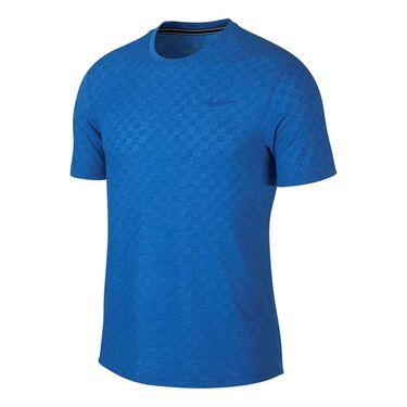 Nike Court Challenger Crew - Signal Blue