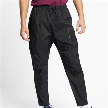 Nike Court Stadium Pant - Black
