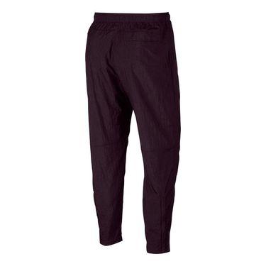 Nike Court Pants - Burgundy Ash/Sail